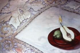 Watercolor Still Lives
