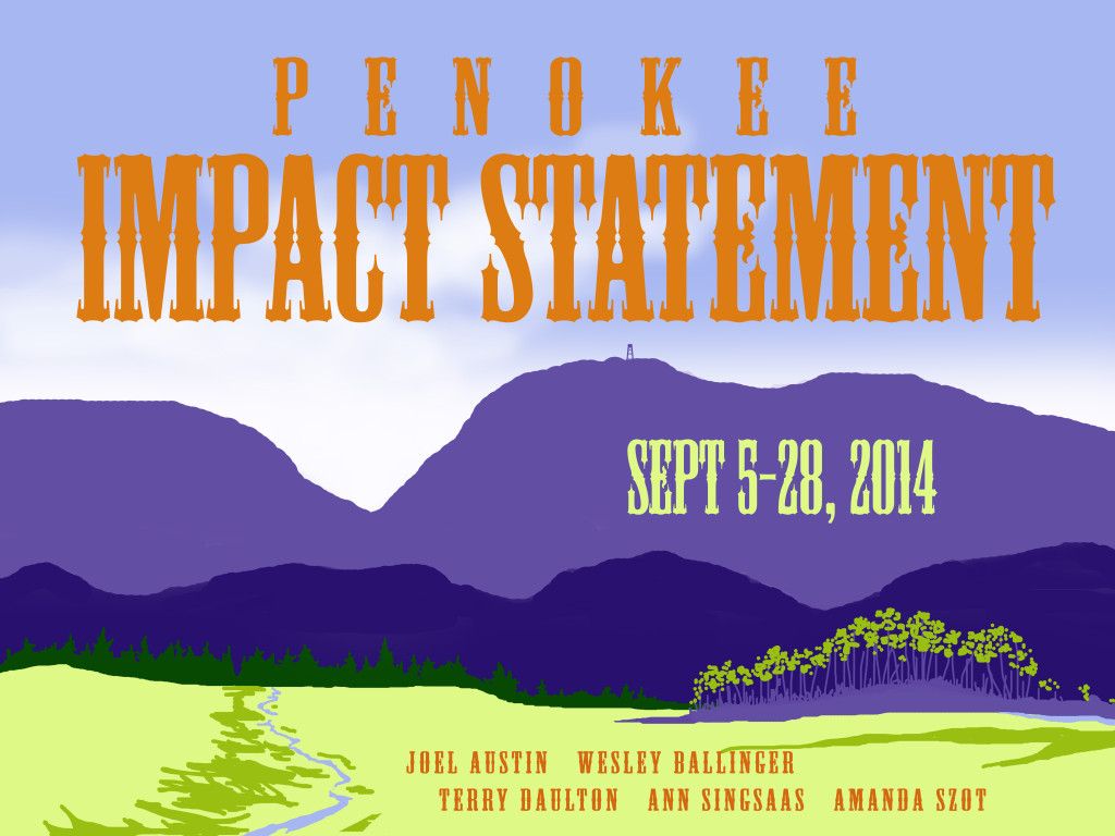 Penokee Impact Statement