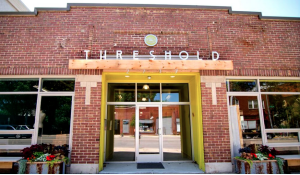 Threshold, 2717 Atwood Avenue. Madison WI